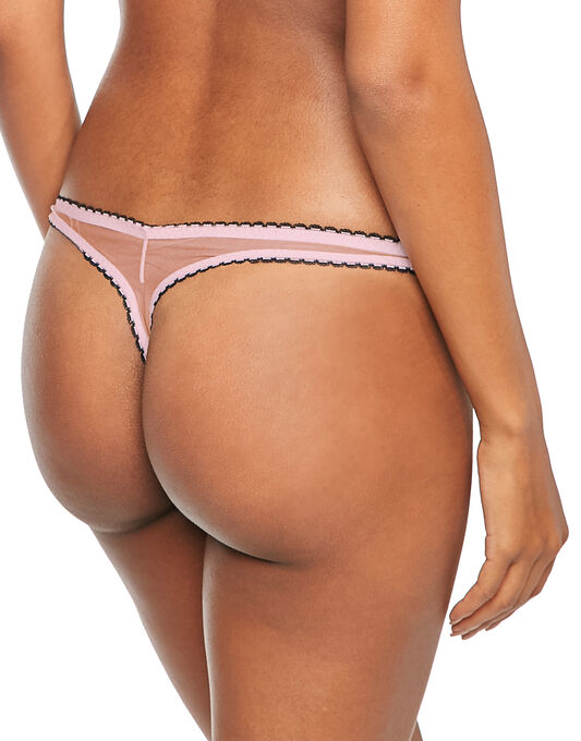 L'Agent by Agent Provocateur Aishley Thong