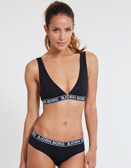Bjorn Borg Iconic Cotton Bra