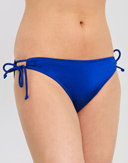 Pour Moi? Azure Tie Side Brief