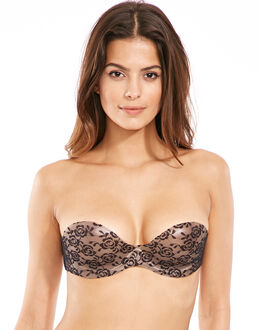 Fashion Forms Lace Sculpting Bra