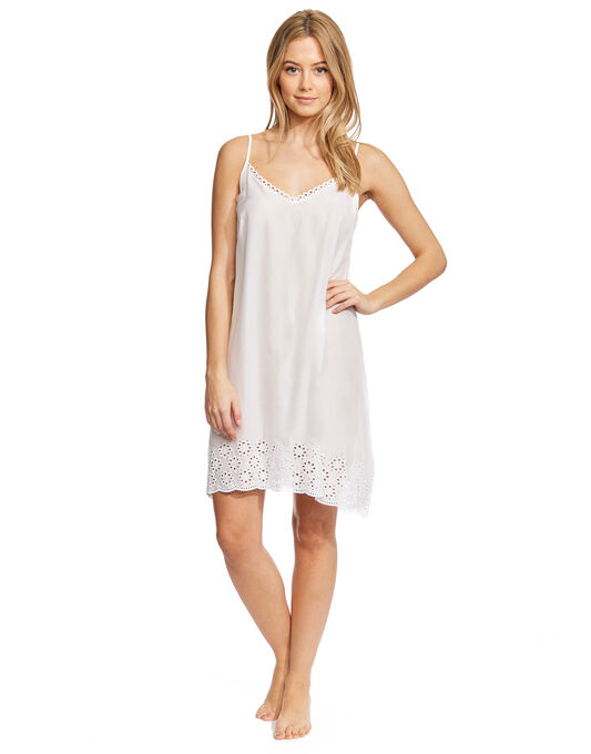Cyberjammies Embroidered Woven Chemise