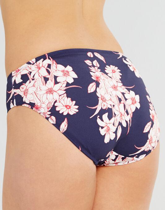 Pollonia Mid Rise Bikini Brief