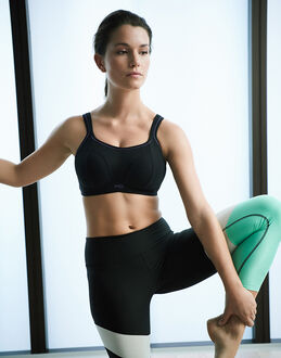 Panache Sports Non Wired Bra