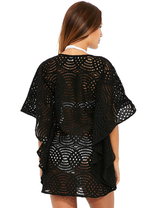 Helene Berman London Lace Kaftan