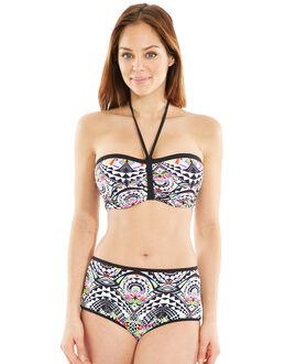 Freya Swim Zodiac Underwired Padded Bandeau Bikini Top
