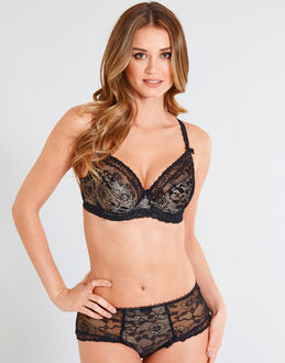 Fantasie Susanna Underwired Bra With Side Support