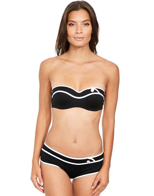 Coming soon Padded Strapless Bikini Top