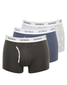 Bonds Guy Front 3 Pack Trunk