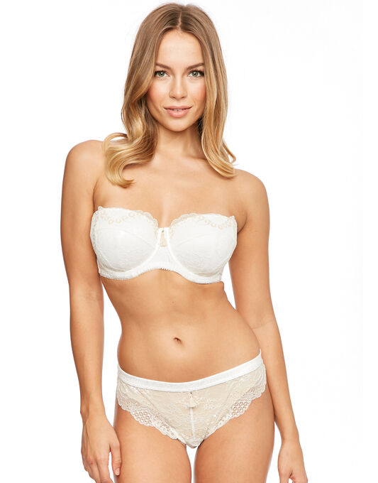 Bailey Strapless Bra