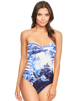 Ted Baker Persian Blue Swimsuit