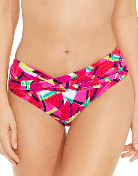 figleaves Bahama Twist Bikini Brief