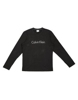 Calvin Klein Comfort Cotton Crew Neck Top