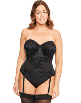 Goddess Adelaide Underwired Basque