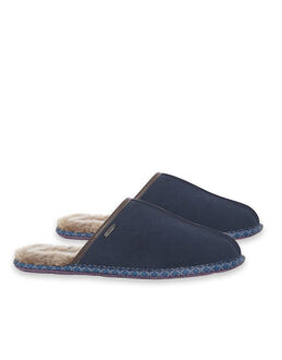 Ted Baker Youngi Suede Mule Slipper