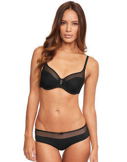 Chantelle Aeria Tulle Spacer Bra