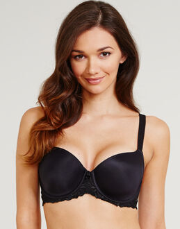 Pour Moi? St Tropez T Shirt Bra