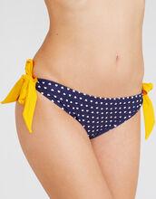 Leena Tie Side Bikini Brief