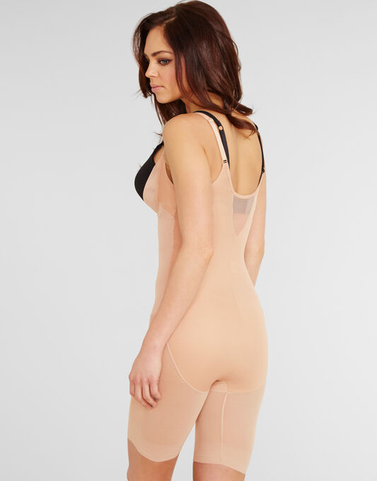 Miraclesuit Shapewear Sexy Sheer Extra Firming Singlette