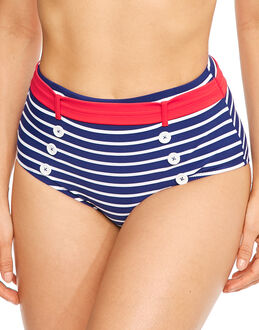 Pour Moi? Starboard Control Brief