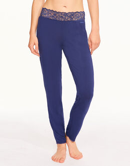Calvin Klein Seductive comfort with lace Pant