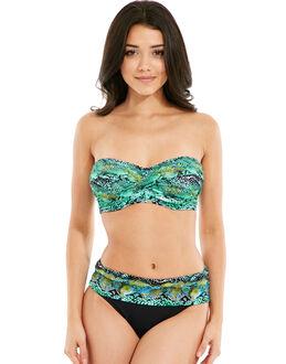 Fantasie Arizona Underwired Twist Bandeau Bikini Top