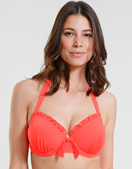 Pour Moi? Splash Padded Underwired Bikini Top