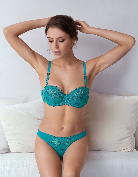 Chantelle Champs Elysees Balconette Bra