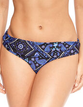 Free Spirit Fold Over Brief