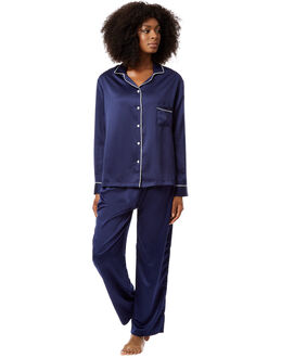 Bluebella Claudia Long PJ Set
