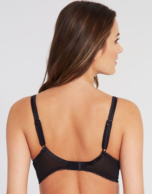 Lauren Underwired Balconette Bra