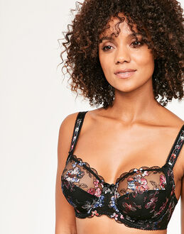 Fantasie Nadine Underwired Side Support Bra