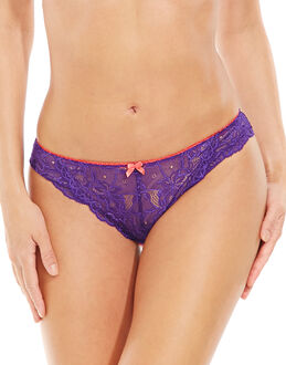 figleaves Lace Brief