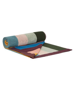 Paul Smith Artist Stripe Towel