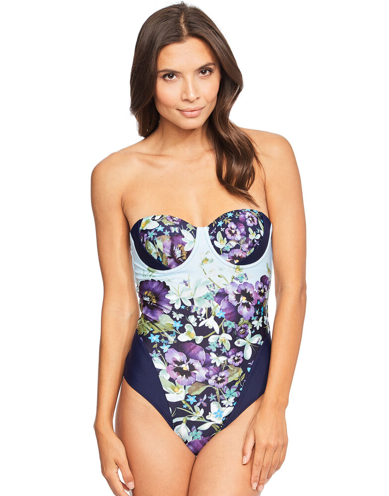 Entangled Enchantment Swimsuit