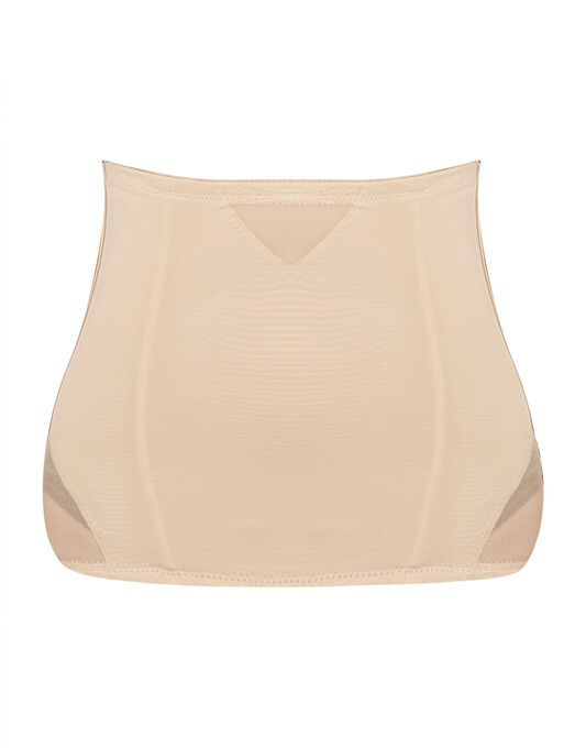Miraclesuit Shapewear Sexy Sheer Extra Firming Waist Cincher