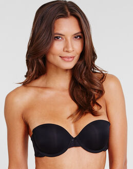 DKNY Signature Lace Strapless Bra