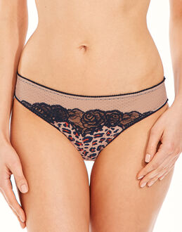 Stella McCartney Lingerie Ellie Leaping Bikini