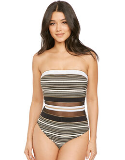 Gottex Regatta Bandeau Swimsuit