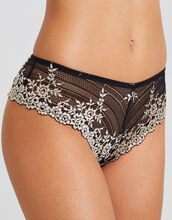 Embrace Lace Tanga Brief