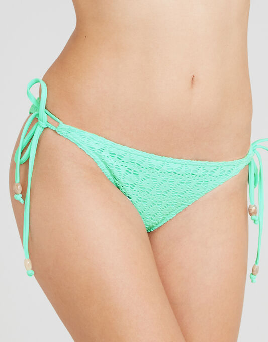 Freya Swim Spirit Rio Tie Side Bikini Brief