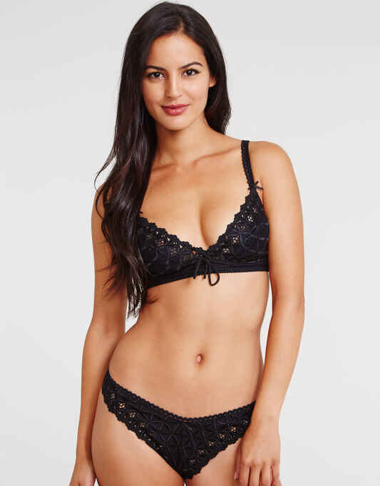 Bahia Triangle Bra