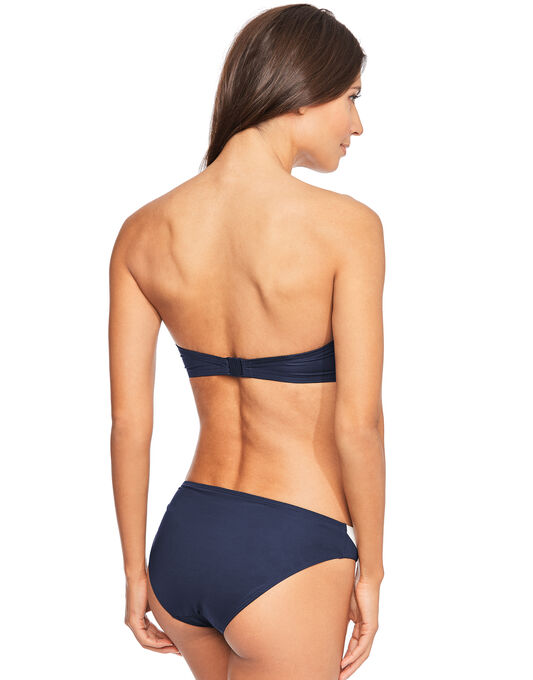 Huit Be With You Padded Strapless Bikini Top