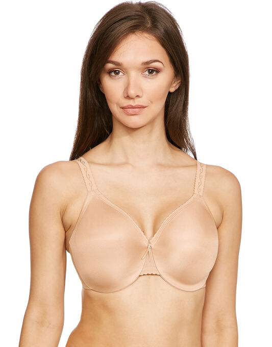 Simple Shaping Minimiser Bra