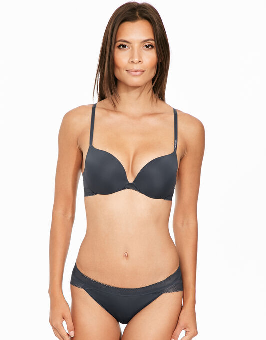 Calvin Klein Icon Convertible Perfect Push Up Bra
