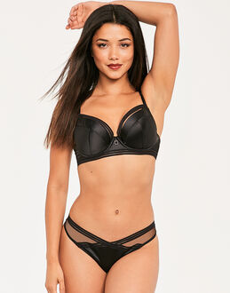 Lepel London Adele Half Padded Plunge Bra