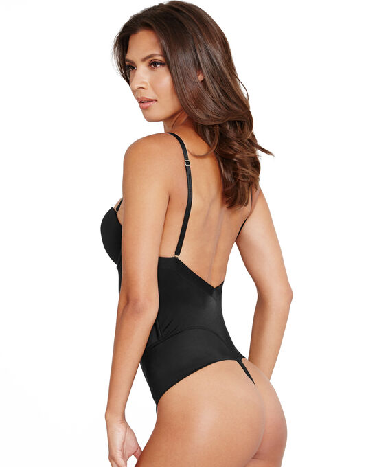 Ultimo Low Back Body