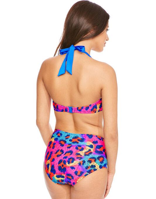 Pour Moi? Malibu Halter Padded Bikini Top