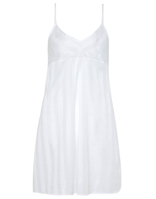Bodas Cotton Nightwear short chemise