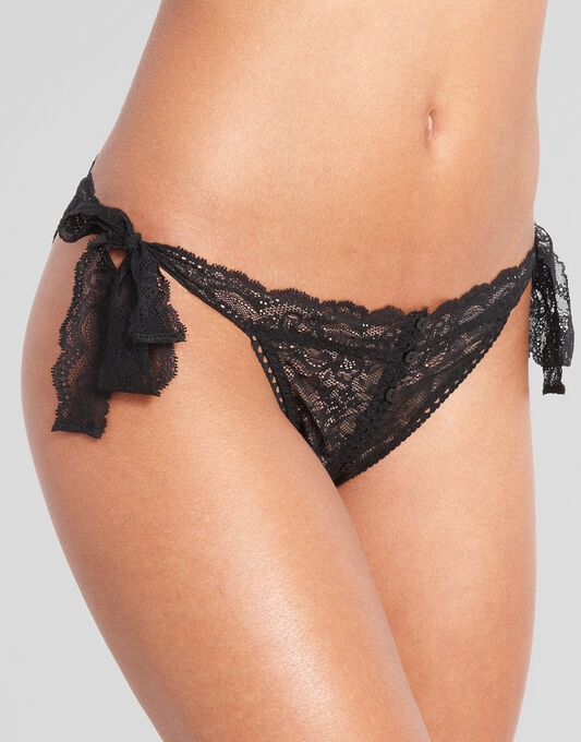 Aubade Boite A Desir Bikini Culotte Coquine