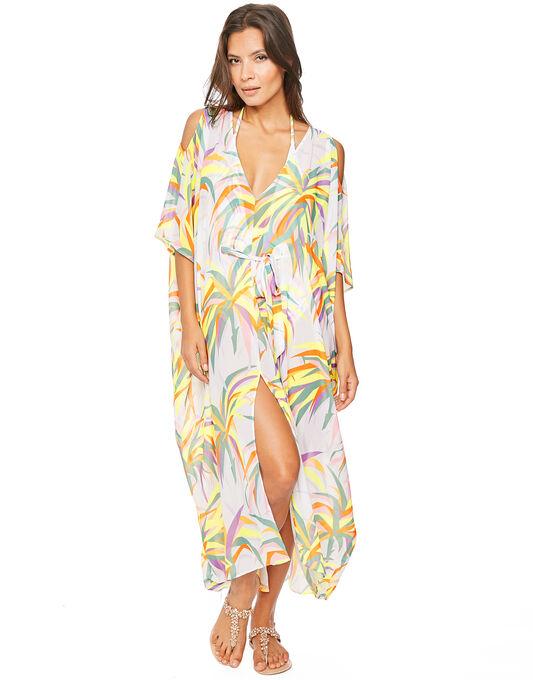 Holly Long Kimono